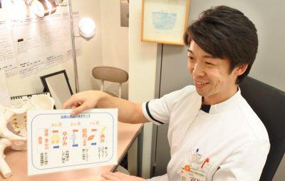 整体、骨盤矯正、肩こり、腰痛専門、京都画像